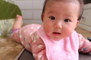 ほうじ茶 赤ちゃん 影響