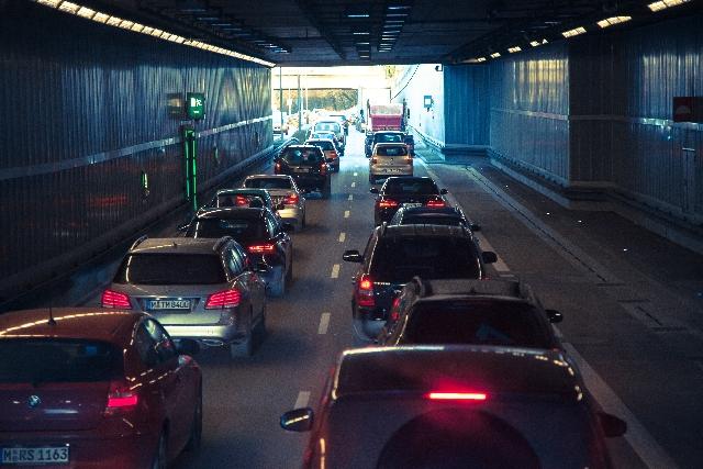 お盆 渋滞予測 2015