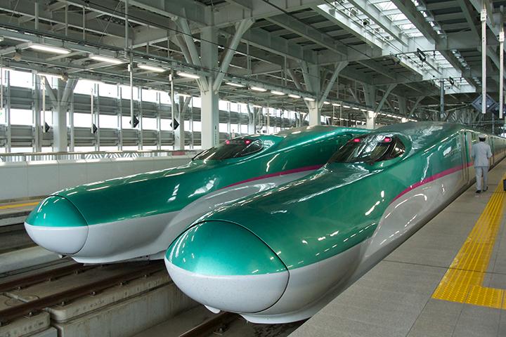 北海道新幹線 開業 いつから