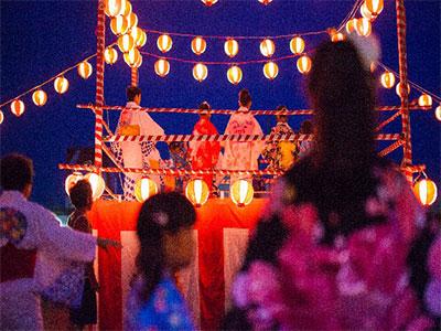 麻布十番祭り 2015 日程
