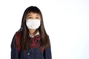 手足口病 予防 マスク