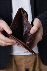 結婚 デメリット 金銭
