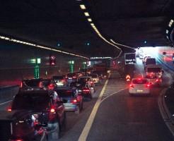 年末年始 渋滞予測 2015