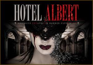 ホテルアルバート