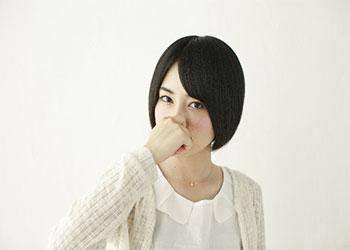 蓄膿症 臭い 原因