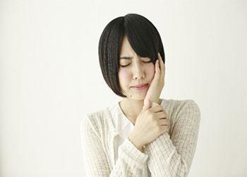 歯茎 腫れ 痛い