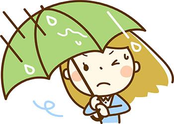 台風13号  2015