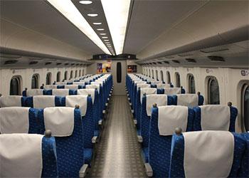 年末年始 新幹線 混雑