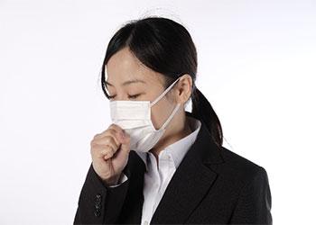 咳が止まらない 熱はない 原因
