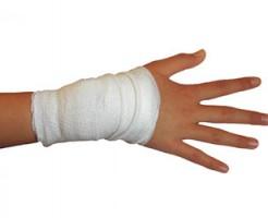 手首が痛い 原因