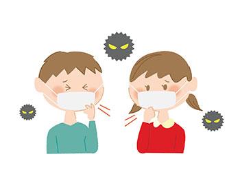 マイコプラズマ肺炎 症状 子供