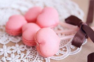 バレンタイン チョコ以外 お菓子