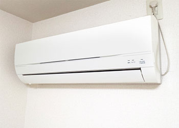 エアコン 暖房 効かない