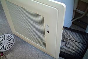 エアコン フィルター