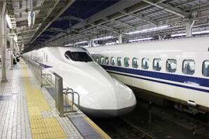 新幹線 予約-いつから