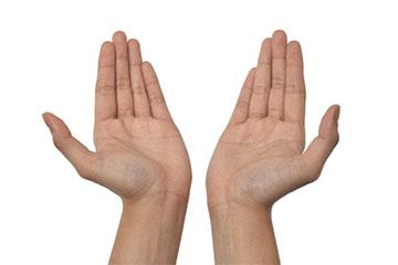 手のひら かゆみ