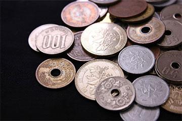 小銭 お金