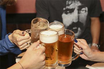 酒 ビール